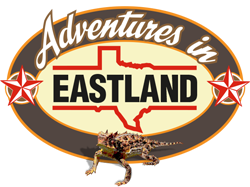 adventures in eastland logo