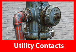 Utility Emergencies